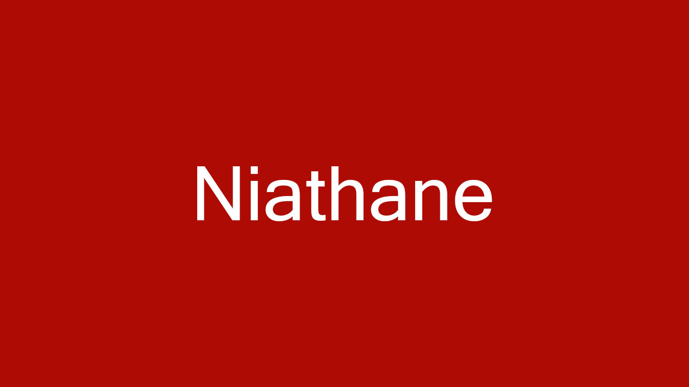 niathane